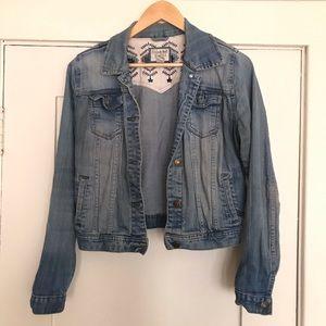 Forever 21   H81 Denim Jacket